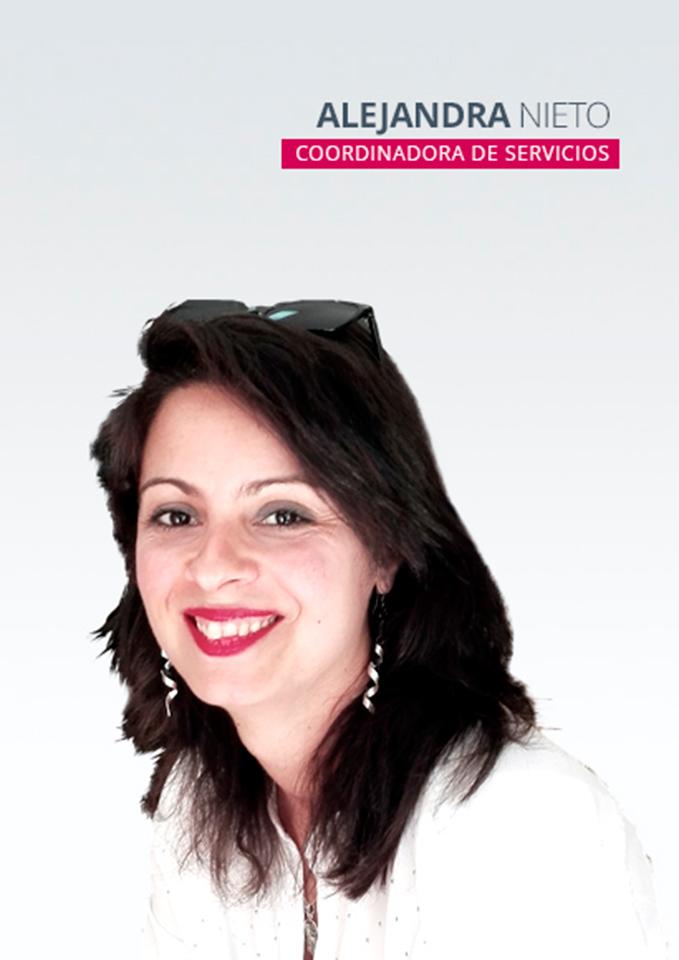 Inés López | Coordinadora de Servicios de BOHR AdministracionesInés López | Coordinadora de Servicios de BOHR Administraciones